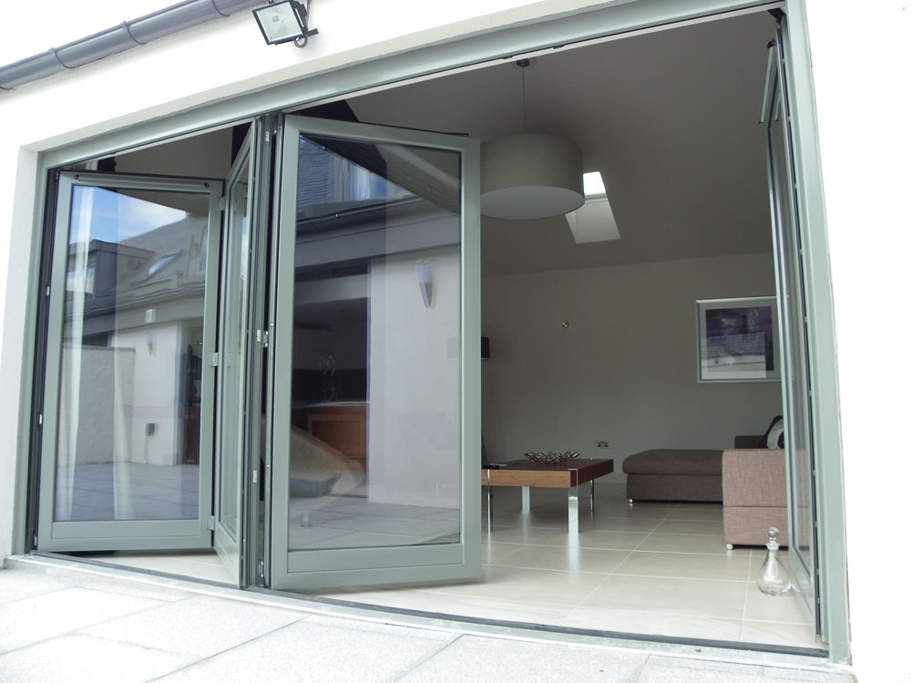 Folding Sliding Door Gallery Uniwin Windows Amp Doors