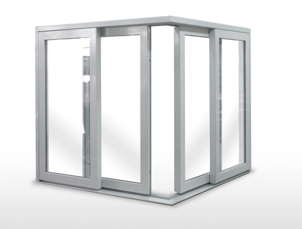 Sliding Glass Walls Uniwin Windows Doors
