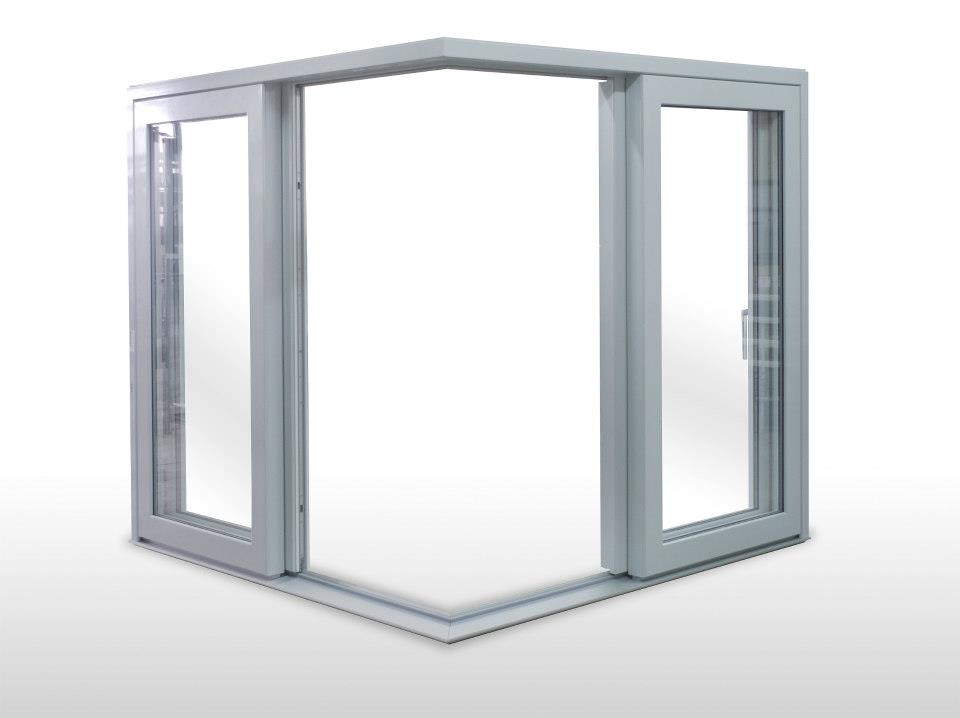 Sliding glass walls uniwin windows doors Sliding glass wall doors